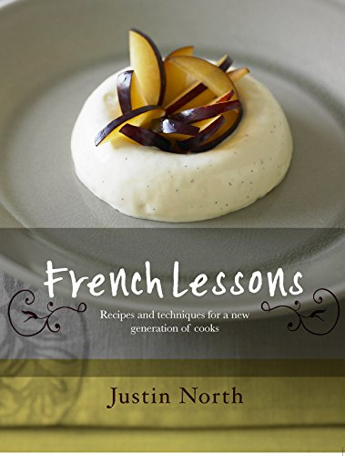 French Lessons By Justin North