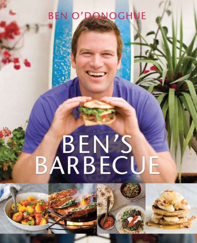 Ben's Barbecue By Ben O'Donoghue