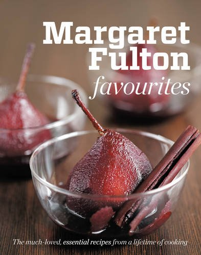 Margaret Fulton Favourites By Margaret Fulton