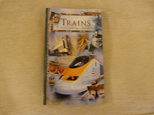 A Guide to Trains By David (ed) Jackson