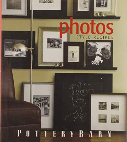Pottery Barn Photos Style Recipes By David Matheson