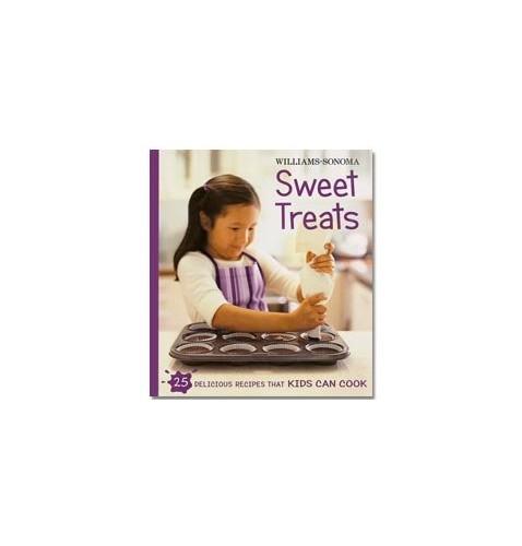 Sweet Treats (Hardback) By Williams-Sonoma