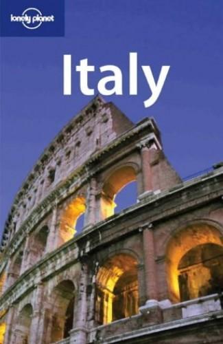 Italy By Duncan Garwood