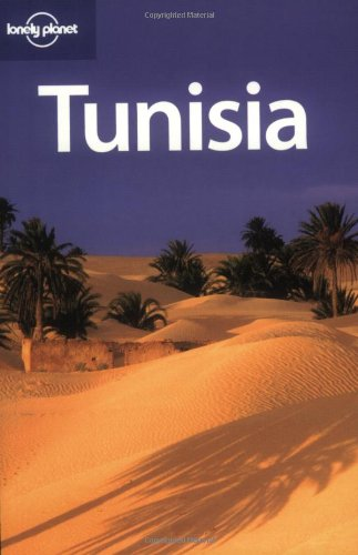 Tunisia By Anthony Ham