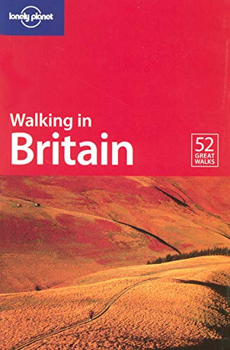 Walking in Britain by Sandra Bardwell