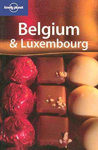 Belgium and Luxembourg By Gert Cole