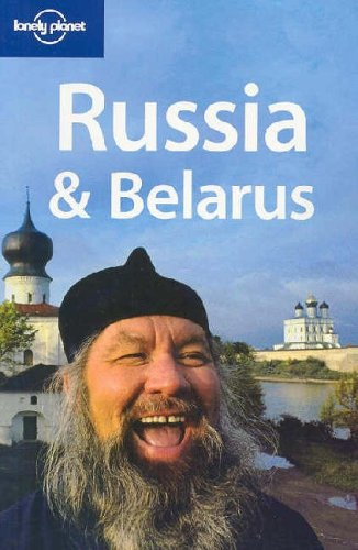 Russia and Belarus By Patrick Horton