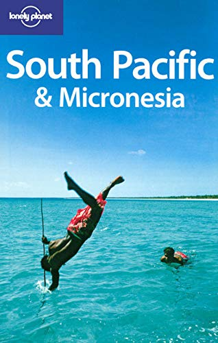 South Pacific and Micronesia By Geert Cole