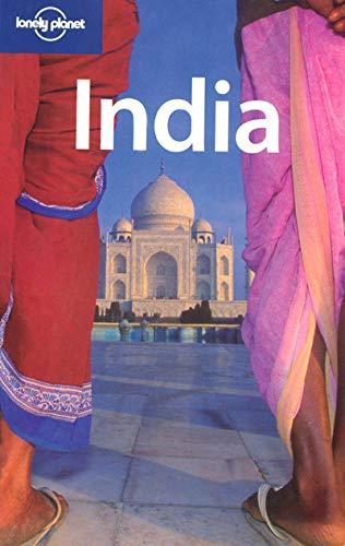 India By Joe Bindloss