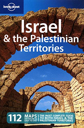 Israel and the Palestinian Territories By Amelia Thomas