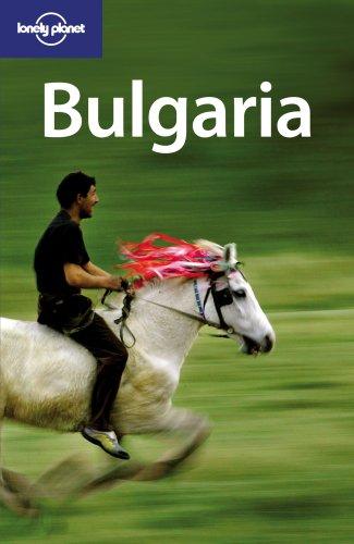 Bulgaria By Richard Watkins