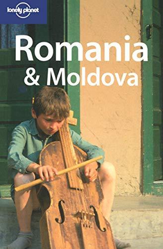 Romania and Moldova By Robert Reid