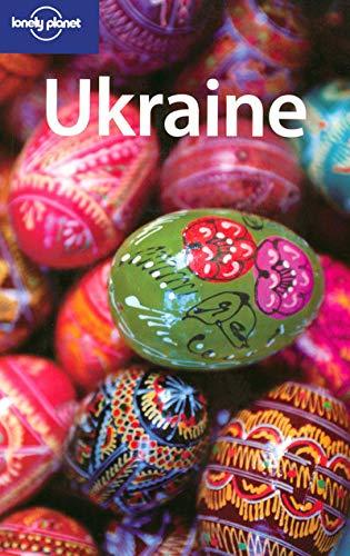 Ukraine By Sarah Johnstone