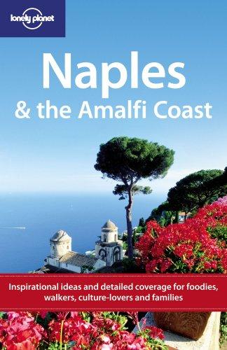 Naples and the Amalfi Coast By Cristian Bonetto