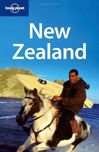 New Zealand By Carolyn Bain