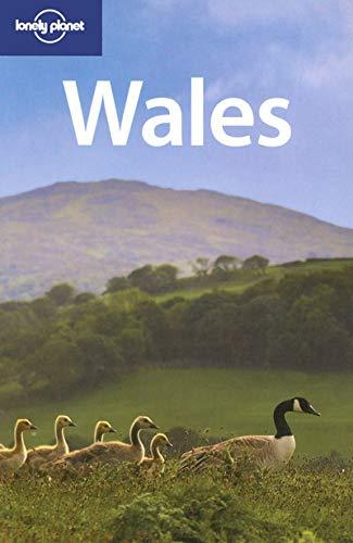 Wales By Professor David Atkinson