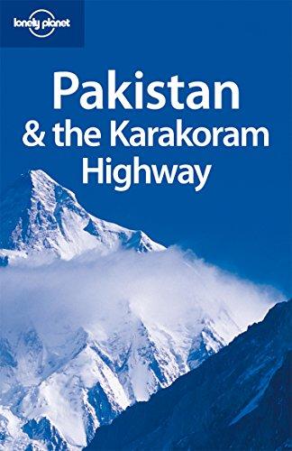 Pakistan and the Karakoram Highway By Sarina Singh