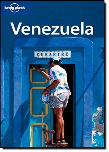 Venezuela By Thomas Kohnstamm