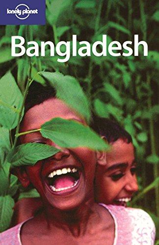Bangladesh By Stuart John Butler
