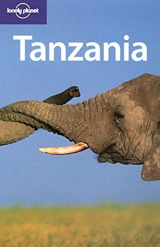 Tanzania by Mary Fitzpatrick