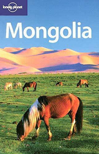 Mongolia By Michael Kohn