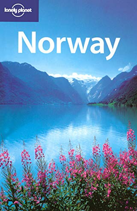 Norway By Anthony Ham