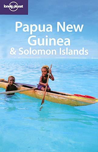 Papua New Guinea and Solomon Islands By Rowan McKinnon