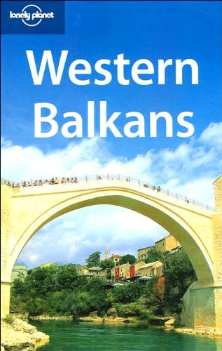 Western Balkans By Richard Plunkett