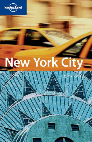 New York City Guide Pack