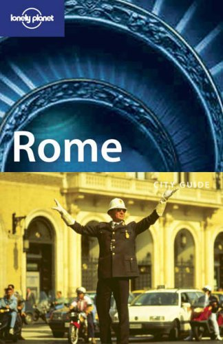 Rome City Guide Pack