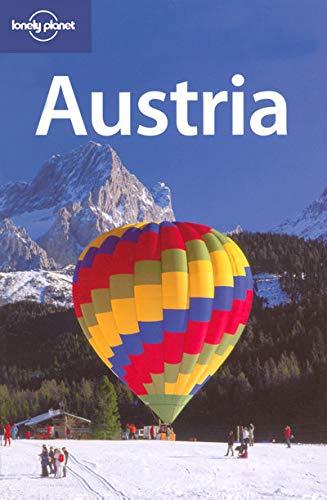 Austria By Anthony Haywood