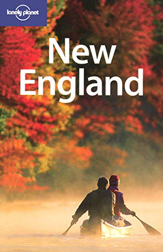 New England By Mara Vorhees
