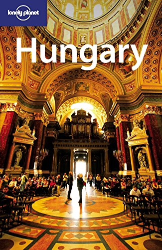 Hungary By Neal Bedford