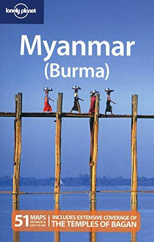 Myanmar (Burma) By Robert Reid