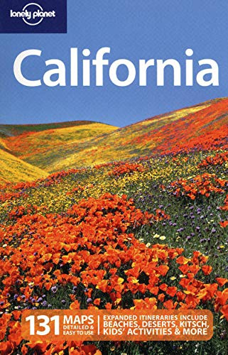 California By Sara Benson