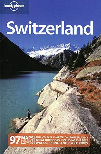 Switzerland By Nicola Williams