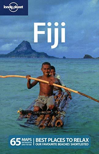 Fiji By Dean Starnes