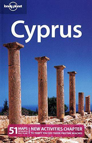 Cyprus By Vesna Maric