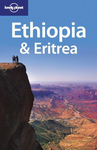 Ethiopia and Eritrea By Jean-Bernard Carillet
