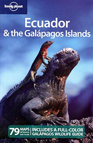 Ecuador and the Galapagos Islands By Regis St. Louis
