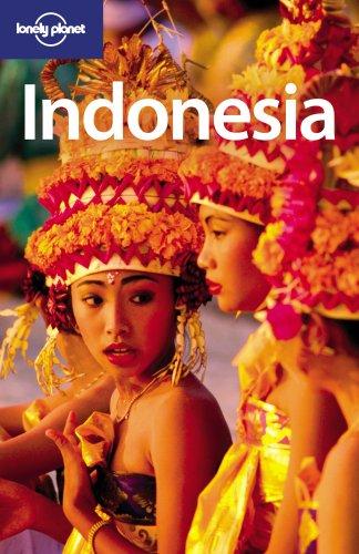 Indonesia By Ryan ver Berkmoes