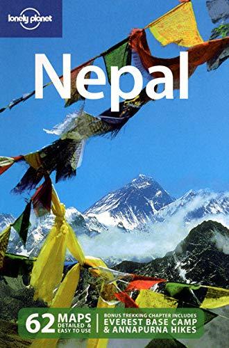 Nepal By Joe Bindloss