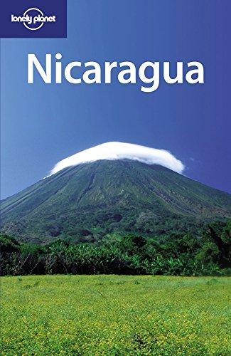 Nicaragua By Lucas Vidgen