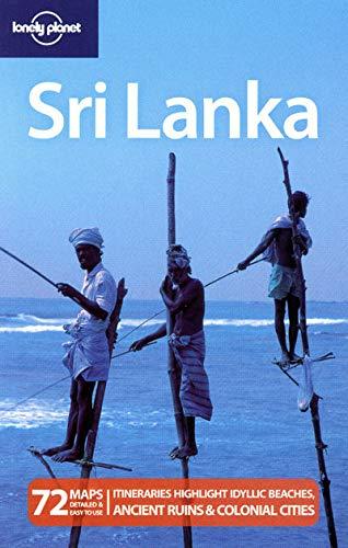Sri Lanka By Brett Atkinson