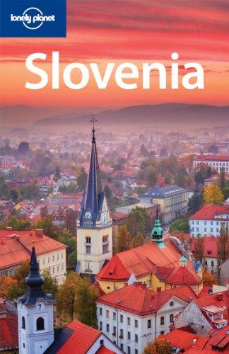 Slovenia By Steve Fallon