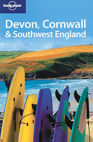 Devon, Cornwall and Southwest England by Oliver Berry