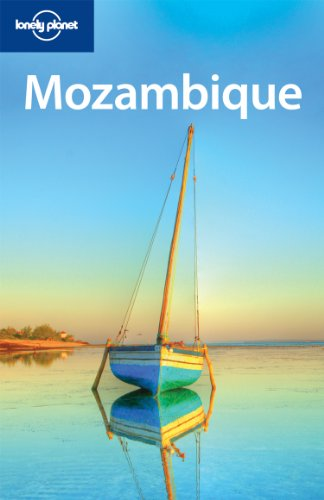 Mozambique By Mary Fitzpatrick