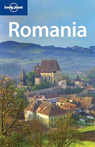 Romania By Leif Pettersen