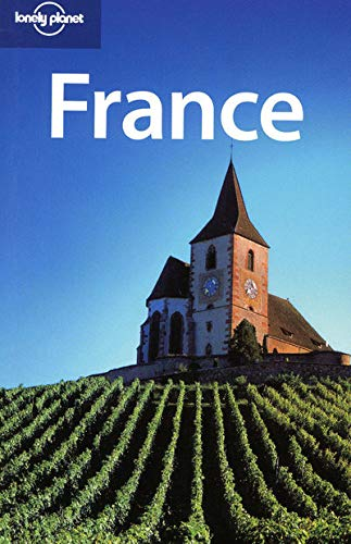 France By Nicola Williams