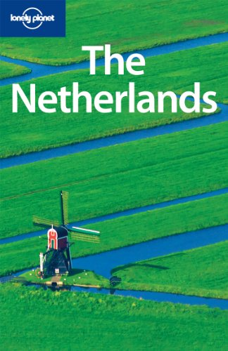 The Netherlands By Ryan ver Berkmoes
